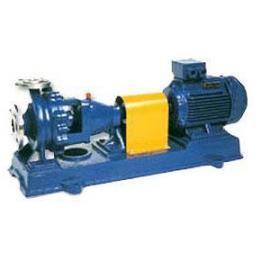 威王:IHK-HKG型高温化工泵(淀粉泵、高温料浆泵)