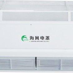 低价批发 大型门用电热风幕RFL,离心风机系列 电热风幕机