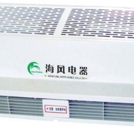 沈阳海风热风幕,优质结实0.6-2.0米电加热电热风幕机