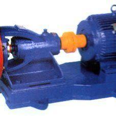 威王:FS型卧式玻璃钢化工泵