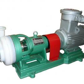 威王:FSB型氟塑料合金化工泵