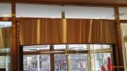 沈阳热风幕厂家供应遥控轴流式风幕机(可订做)