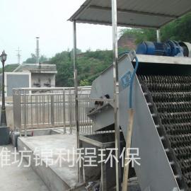 回转式机械格栅除污机固液分离机