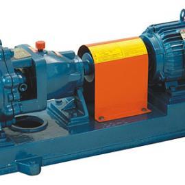 威王:IR型化工保温泵|耐腐蚀保温泵