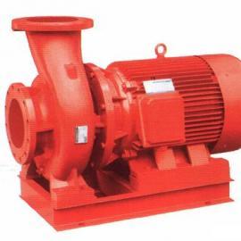 威王:xbd-l立式单级消防喷淋泵