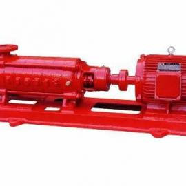 XBD-W卧式多级消防泵卧式喷淋泵喷淋消防泵