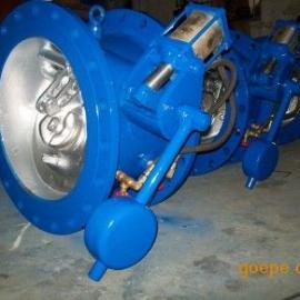 BFDZ701HX液力自动控制阀专业生产价格优惠