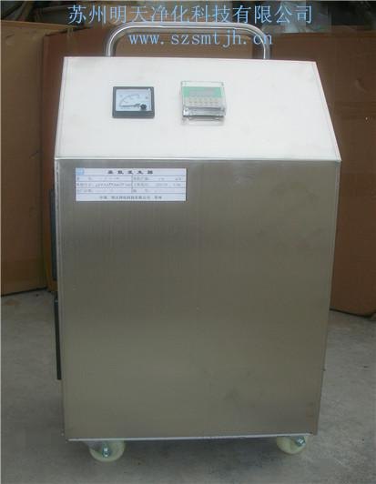 臭氧发生器,空气臭氧消毒器,水处理臭氧消毒器