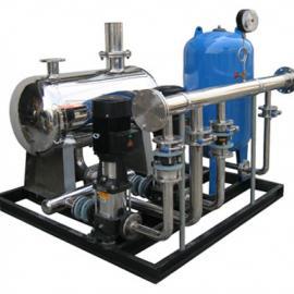 厂家直销 恒压变频供水设备 无负压变频水泵 楼层加压泵成套