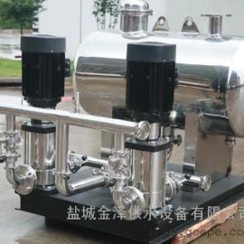 管网叠压无负压变频供水设备80ZWG3/APV12-50