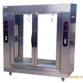 自动旋转烤羊腿机|炭火烤整羊机器|多功能烤羊腿炉子