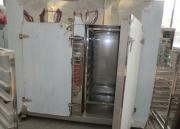 CT-C低噪音热风循环干燥烘烤箱