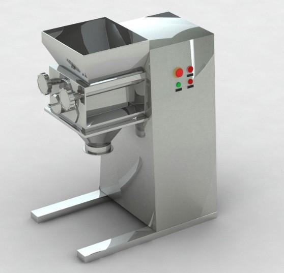 YK100/160摇摆式颗粒机