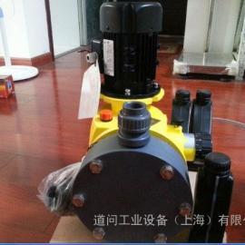 米顿罗GB0700TP5MNN机械隔膜计量泵
