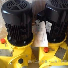 米顿罗GB0600SP4MNN机械隔膜计量泵