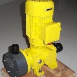米顿罗GB1500TP4MNN机械隔膜计量泵