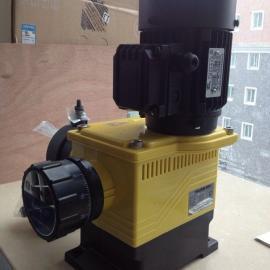 米顿罗GMA0045PR1MNN机械隔膜计量泵