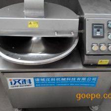 汉科供应小型实验室专用zb-20型全自动不锈钢斩拌机