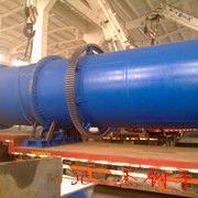 HZG系列滚筒回转干燥机