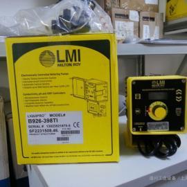 米顿罗E702-297电磁隔膜防爆计量泵