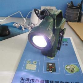 LED便携式防爆强光工作灯IW5100GF高效节能环保耐用