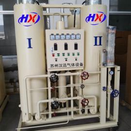 苏州汉迅优质提供5-30立方氨分解带纯化装置性能稳定