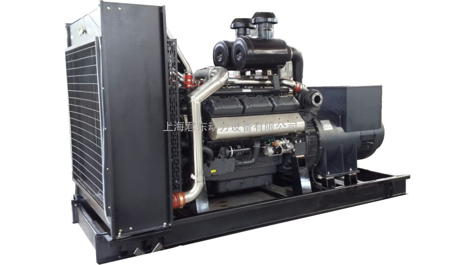上柴400KW发电机400KW柴油发电机上柴发电机