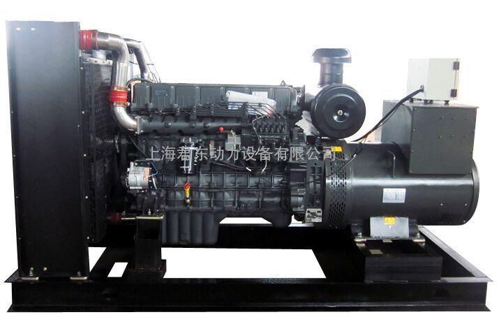 上柴400KW�l��C400KW柴油�l��C上柴�l��C