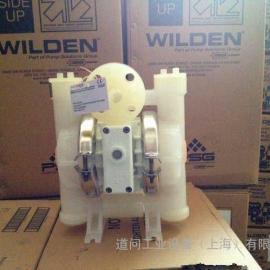 威尔顿P.025/PPPPP/WFS/TF/PWF气动隔膜泵