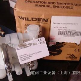 威尔顿P.025/KZPPP/TNL/TF/KTV气动隔膜泵