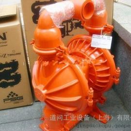威尔顿卡箍式金属泵