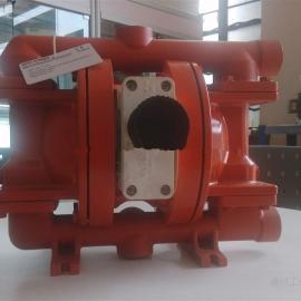 威尔顿T2/AAAAB/BNS/BN/ABN/0014气动隔膜泵