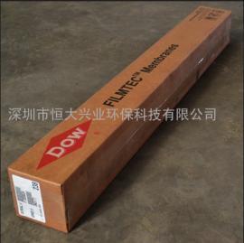 陶氏膜NF270-400纳滤膜元件DOW原装正品