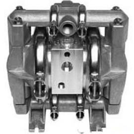 威尔顿PX1卡箍式金属泵