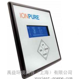 IONPURE G2直流电源控制面板