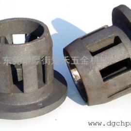 日本春晖抛丸机配件,抛丸机进口配件耐磨配件,抛丸机定向套