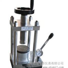 实验室手动粉末压片机、769YP-30T手动粉末压片机