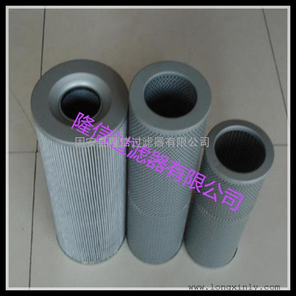 大连黎明液压油滤芯CZX-100*10专业厂家