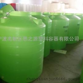 厂家直供中国大陆多地区pe水箱批发