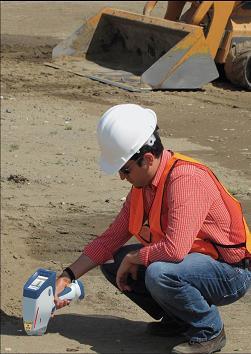 土壤重金属分析仪S1 TITAN300