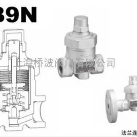日本宫胁TB9N,TB7N调温蒸气疏水阀