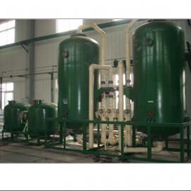 低压全自动软水处理钠离子交换器