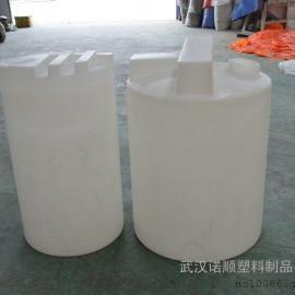 环保加药箱 pe加药桶 塑料搅拌桶