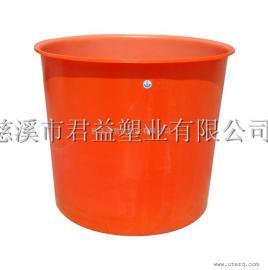 生产厂家食品级塑料酱菜桶