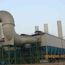 泊头除尘环保厂家供应CCJ/DG冲击式多管除尘器