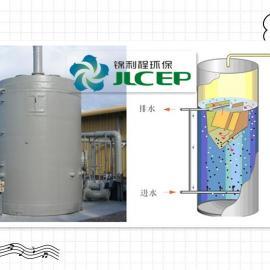 化肥焦化石化制药食品垃圾填埋场等氨氮废水