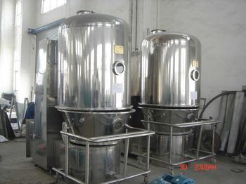 GFG-150型高效沸腾干燥机