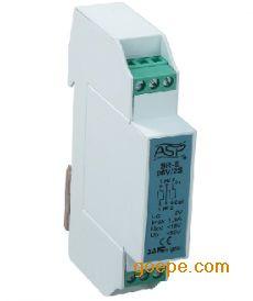 SR-E12V/2S控制信号防雷器