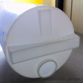 厂家直供日化液体塑料搅拌罐耐腐蚀耐酸碱