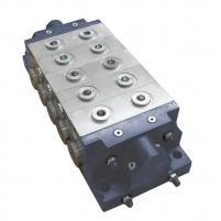 建河供应优质4000型递进式油量分配器价格